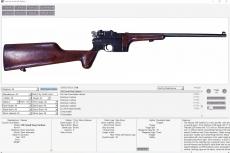 È disponibile l'ottava edizione della Firearms Guide, pubblicata dalla statunitense Impressum Media