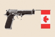 Sweeping Gun Ban for Canada?