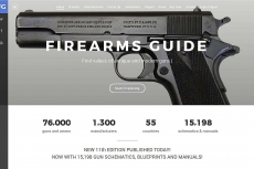 The Firearms Guide 11th edition