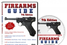 The 7th edition of the Firearms Guide is available