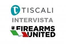 Firearms United intervistata da Tiscali Notizie!
