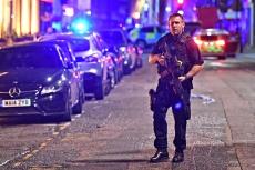 Attacchi terroristici e teorie sulla sicurezza che non c'è