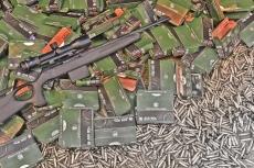 CONARMI: corso Licenza Armi ed Esplodenti
