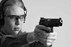 Corso - Arma corta per sole donne