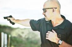 Corso Intuitive Defensive Shooting 2018