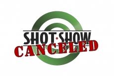 SHOT Show 2021 canceled
