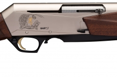 La Browning Arms Company lancia diverse nuove varianti dei fucili BAR e Citori 725, e della pistola 1911-380