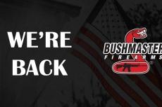 Bushmaster Firearms torna sul mercato!