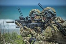 Fucile TAVOR 7 e pistola MASADA: le novità IWI per l'anno nuovo!