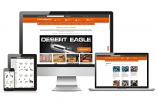 Waffen Ferkinghoff launches the new online shop