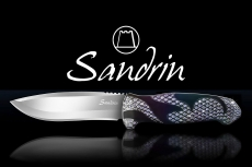 Cabot Guns announces the Sandrin Knives Platinum Mamba