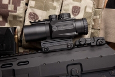 Primary Arms SLx Gen III 3x32mm prism scope