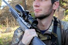 Video: Vanguard new riflescopes for 2017