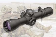 Leupold Mark 5HD 3.6-18x44, il nuovo cannocchiale dell'Esercito USA