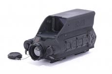 Meprolight Mepro TIGON: visore termico e red dot per impieghi professionali