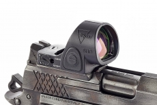 "Ottica Trijicon SRO ""Specialized Reflex Optic"", ora disponibile in Europa"