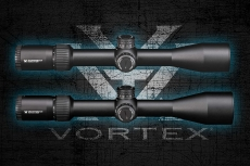 Cannocchiali Vortex Diamondback Tactical FFP