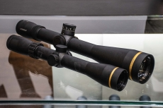 Leupold VX-Freedom and VX-5HD riflescopes, new for 2020