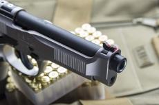 Beretta 92X Performance Defensive