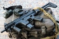 Beretta PMXs: la prova a fuoco