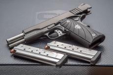 "Cabot Guns S100: il lusso ""Entry Level"""