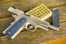 Colt Competition Pistol: la 1911 pronta per la gara