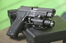 SDM XM9: la SIG P226 venuta dall'oriente