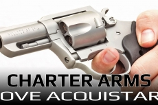 Armerie dove acquistare: CHARTER ARMS