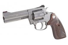 """Colt annuncia il revolver King Cobra """"Target"""""""