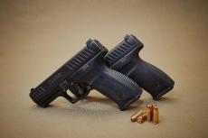 FORT-20: a new striker-fired pistol from Ukraine