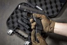 Arrivano le nuove pistole Glock!