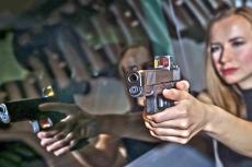 Glock 22, 23 e 27 Gen5: la nuova generazione delle pistole calibro .40