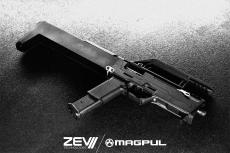 MagPul - ZEV Technologies FDP-9 e FDC-9: arrivano le armi pieghevoli!