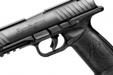 The RP9 is Remington's new full-size pistol for service and defense
