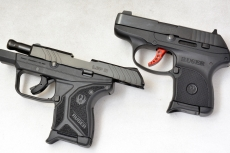The Ruger LCP II .380 caliber semi-automatic pocket pistol is Ruger's latest entry in the concealable defensive pistols market
