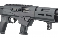 Ruger PC Charger centerfire pistol: new, versatile, reliable
