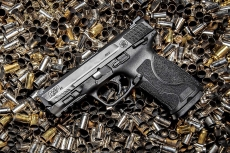 Smith & Wesson M&P M2.0 Compact pistol, now in .45 Auto