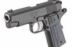 Springfield Armory expands its line of 1911 pistols with the RO Elite series