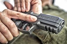 Taurus introduces the G3 9mm polymer pistol