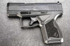 Taurus GX4, nuova pistola micro-compatta da difesa personale