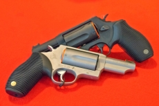 Revolver Taurus Judge