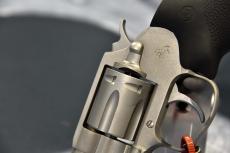 The new Colt Cobra revolver
