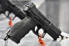 Le nuove pistole VP della Heckler & Koch