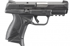 Ruger American Pistol Compact in .45 Auto