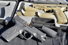 Smith & Wesson M&P M2.0 Pistol