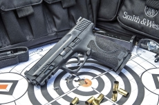 Smith & Wesson presenta le pistole M&P M2.0