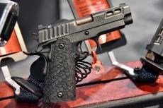 STI's DVC Carry pistol