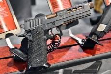 STI's DVC Tactical pistol