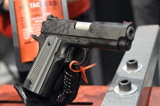 STI's HEX Tactical 3.0 pistol