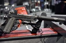 STI's H.O.S.T. pistol